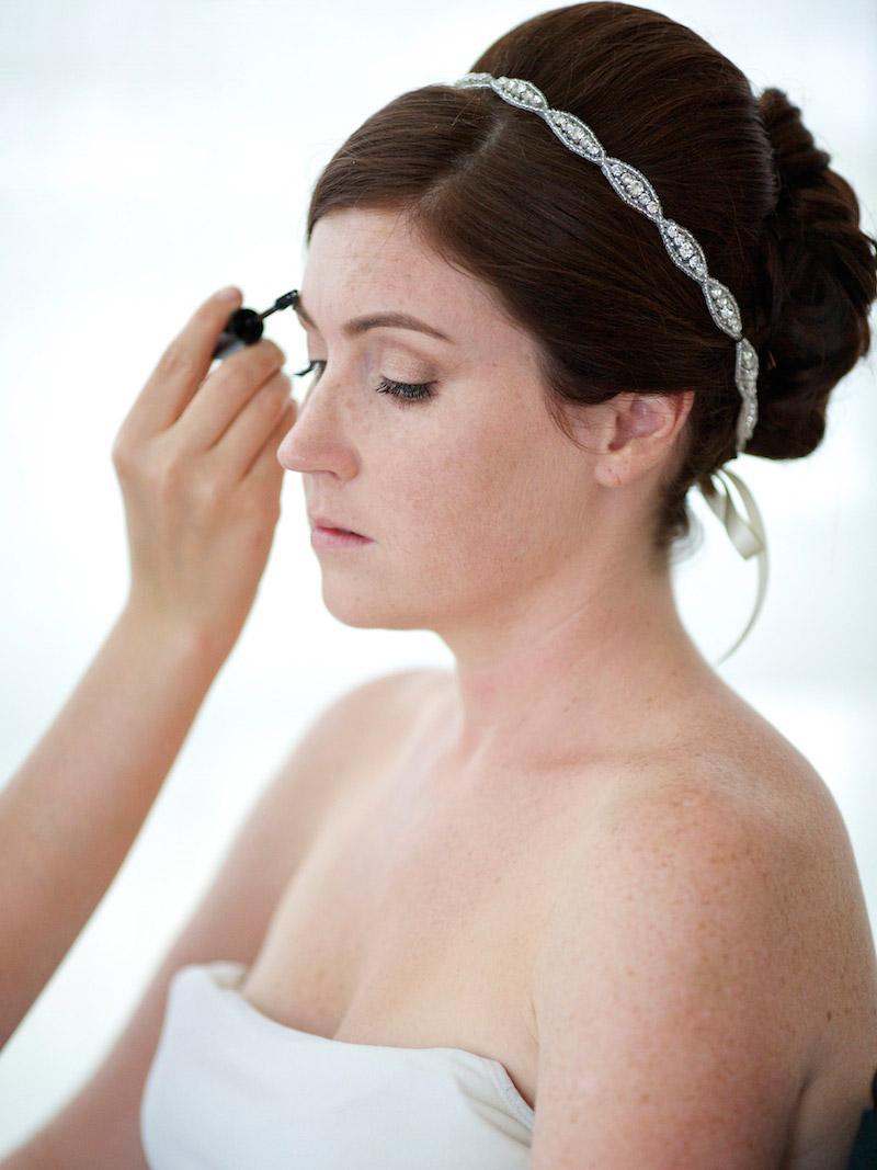 Marina-Bride