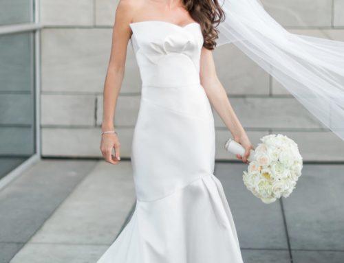 Classic Chanel Bride
